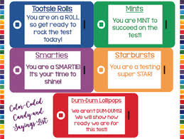 themed sayings candy themed positive test sayings pay teachers social