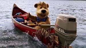 yogi bear justin timberlake breathes life to boo boo in u0027yogi bear