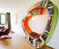 Batman Bookcase Reading Chair