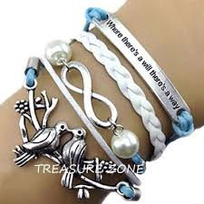 Popular Items For Love Anchors - infinity love birds wish tree of life letter charms handmade