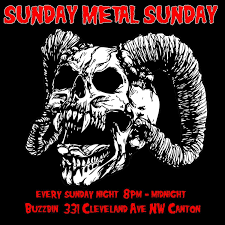halloween city in cleveland buzzbin art u0026 music shop a guaranteed good time in the canton
