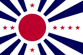 If Her Flag Breaks Episode 1 The Man In The High Castle Tv Series Wikipedia