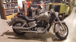 1995 Honda Shadow 1100 For Sale Honda Shadow 1100 Motorcycles For Sale