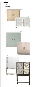 Mirrored Bar Cabinet 28 Stylish Bar Cabinets For Entertaining Room For Tuesday