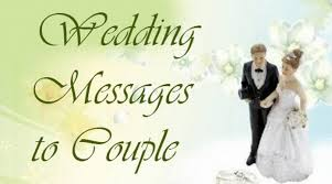 wedding messages to wedding messages to best wishes for newly married