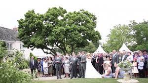 wedding marquee at upton barn walled garden abbas marquees youtube