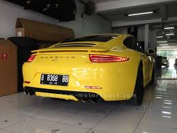 porsche indonesia porsche 911 carrera s 2013 dmm motorsport your 1 store for