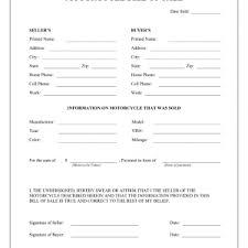 45 fee printable bill of sale templates car boat gun vehicle