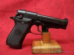 beretta cheetah 85f 380 9mm short 3 7