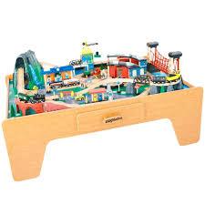 imaginarium train set with table 55 piece imaginarium train set truitechatillonnaise com