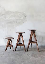 bar stool design wood stools pinned onto webinfusion home decoration