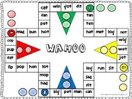pattern practice games this word game provides practice reading words with the cvc pattern