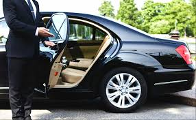 car service cleveland airport shuttle services