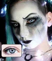 white walker contact lenses halloween contact lenses at oya costumes