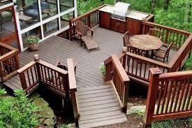Patio Deck Designs Pictures 20 Outdoor Deck Ideas For Better Entertaining Home Design