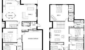 one storey house floor plan floor plan of residential house residential house floor plan with