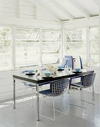 Bertoia Dining Chair Bertoia Chair Style Theories