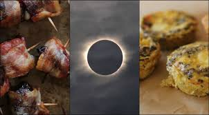 solar eclipse food portable make ahead dishes for an outta