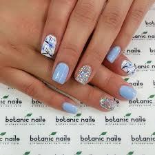 25 best light blue nail designs ideas on pinterest light blue