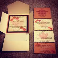 Inexpensive Wedding Programs Best 20 Homemade Wedding Invitations Ideas On Pinterest U2014no Signup