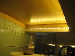 installing under cabinet lighting to add unique looks into your
