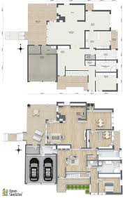 downward stairs the floorplanner platform designing home with roomsketcher and floor plans quickly easily