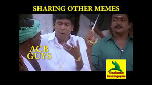 Meme Video Creator - meme creators life tamil memes youtube