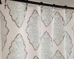 curtains target shower curtain chevron shower curtain