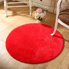 Modern Round Rugs by Online Get Cheap Round Fur Rugs Aliexpress Com Alibaba Group