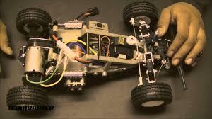 tamiya subaru brat body tamiya subaru brat kit build 7 chassis wrap up youtube