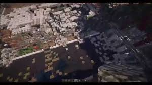 Metro 2033 Map by Minecraft Metro 2033 Build Timelapse Youtube