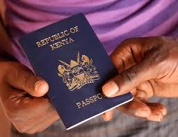 how to renew or replace a kenyan passport hapakenya