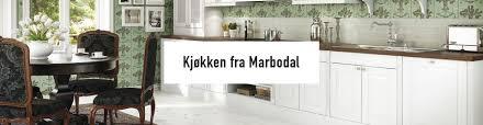 Marbodal Marbodal Byggmakker