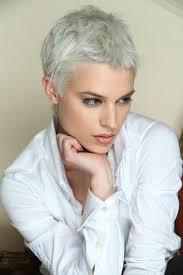 Sehr Kurze Damenfrisuren by 233 Besten Kapsels Bilder Auf Kurze Haare Haare