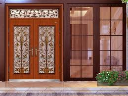 Door Grill Design Window And Door Design Modern Solid Wooden Doors Design Wooden