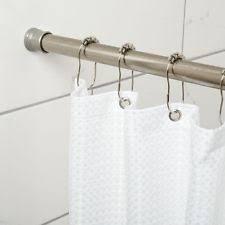 Suspension Curtain Rod Shower Curtain Rods Ebay