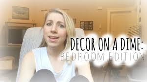 decor on a dime bedroom edition youtube