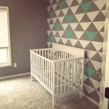 Decorating Nursery Walls 118 Best Nursery Wall Design Images On Pinterest Child Room