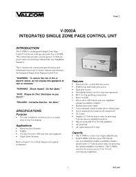 valcom speaker wiring diagram valcom wiring diagrams collection