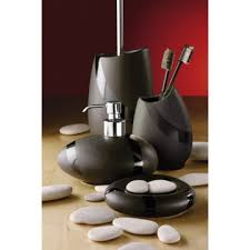 Modern Bathroom Accessories Sets A Modern Home Needs Contemporary Bathroom Accessories Sets Modern