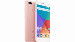 Mi A1 Xiaomi Mi A1 Gold Color Variant Launched In India Gizmochina