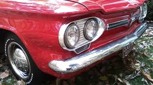 Checkered Flag Auto Sales Lakeland Fl 1962 Chevrolet Corvair Classics For Sale Classics On Autotrader