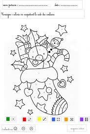 le forum de la maternelle coloriage magique
