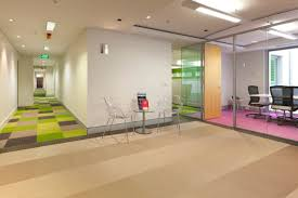colorful carpet for corridor of home office floor plans with ghost