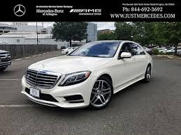 s550 mercedes 2015 certified pre owned 2015 mercedes s class for sale in