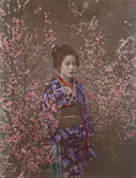 this is what early modern photography looked like in japan huffpost