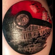 cool top 100 atomic tattoo newest tattoo death ball