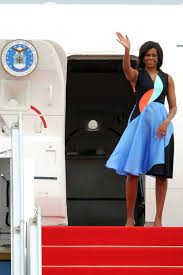 the best looks from michelle obama u0027s tour of japan