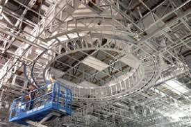 Suspended Drywall Ceiling by Bc Ceilings Acoustical Ceilings And Wall Panels