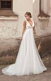 chiffon wedding dresses cheap empire wedding dresses empire waist bridal gowns dorris
